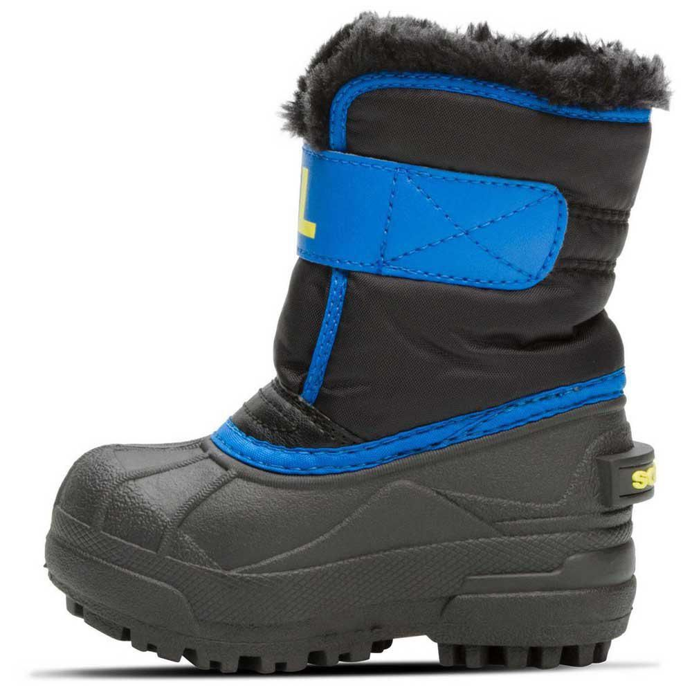 Sorel Snow Commander Toddler