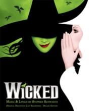 Wicked By Cd