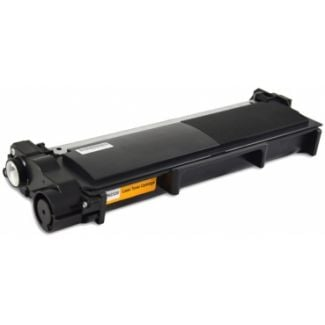 Toner Compatível Brother Tn2320 Preto (Tn2320)