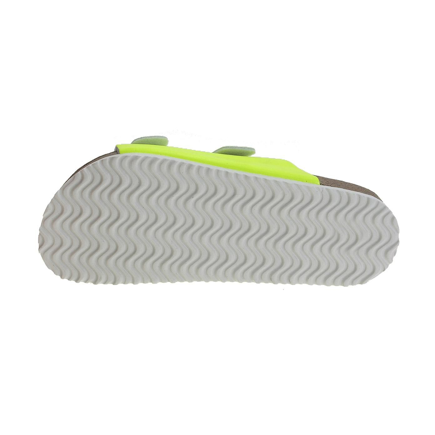 Chinelo Casual Beppi Verde NEON
