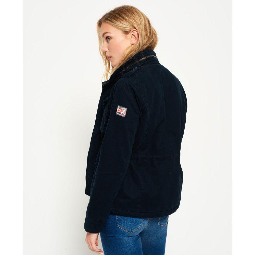 Superdry Winter Rookie Military