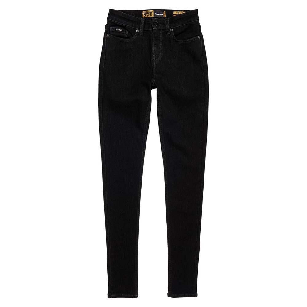 Superdry Superthermo Skinny High Rise