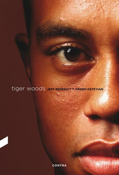 Tiger Woods.(Contra)