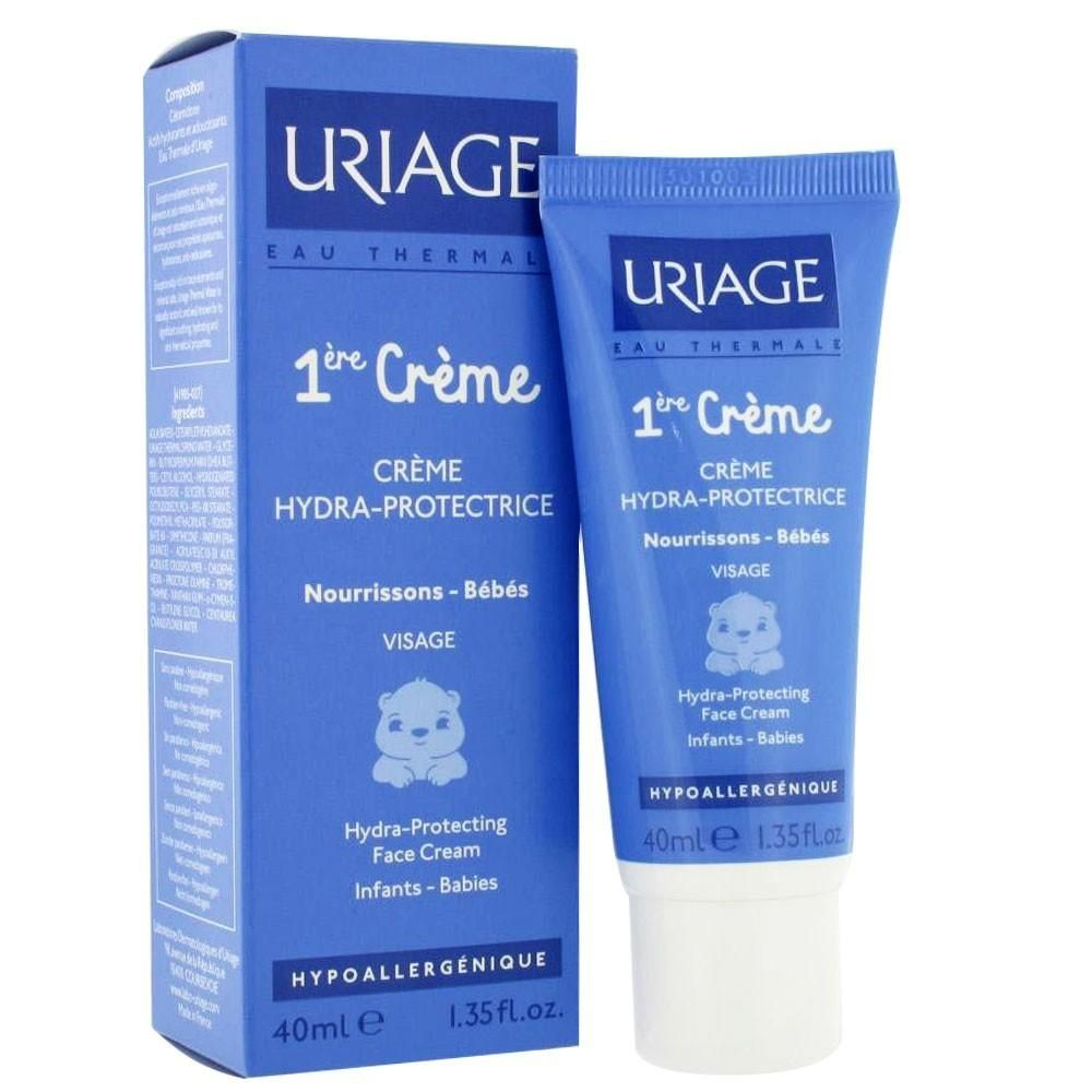 Uriage Bebé 1ère Creme 40ml