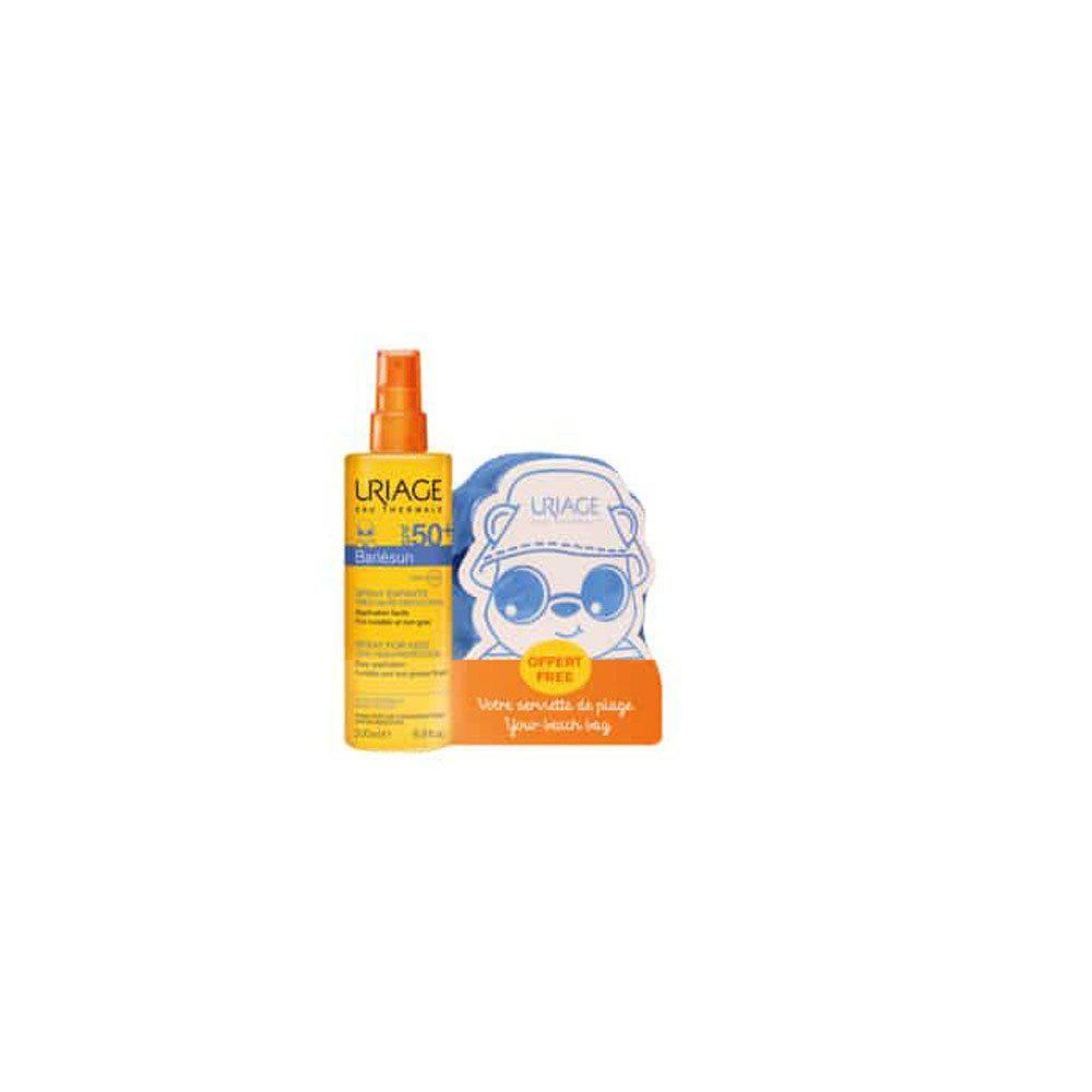 Uriage Bariesun Kids Spf50 200Ml+Present