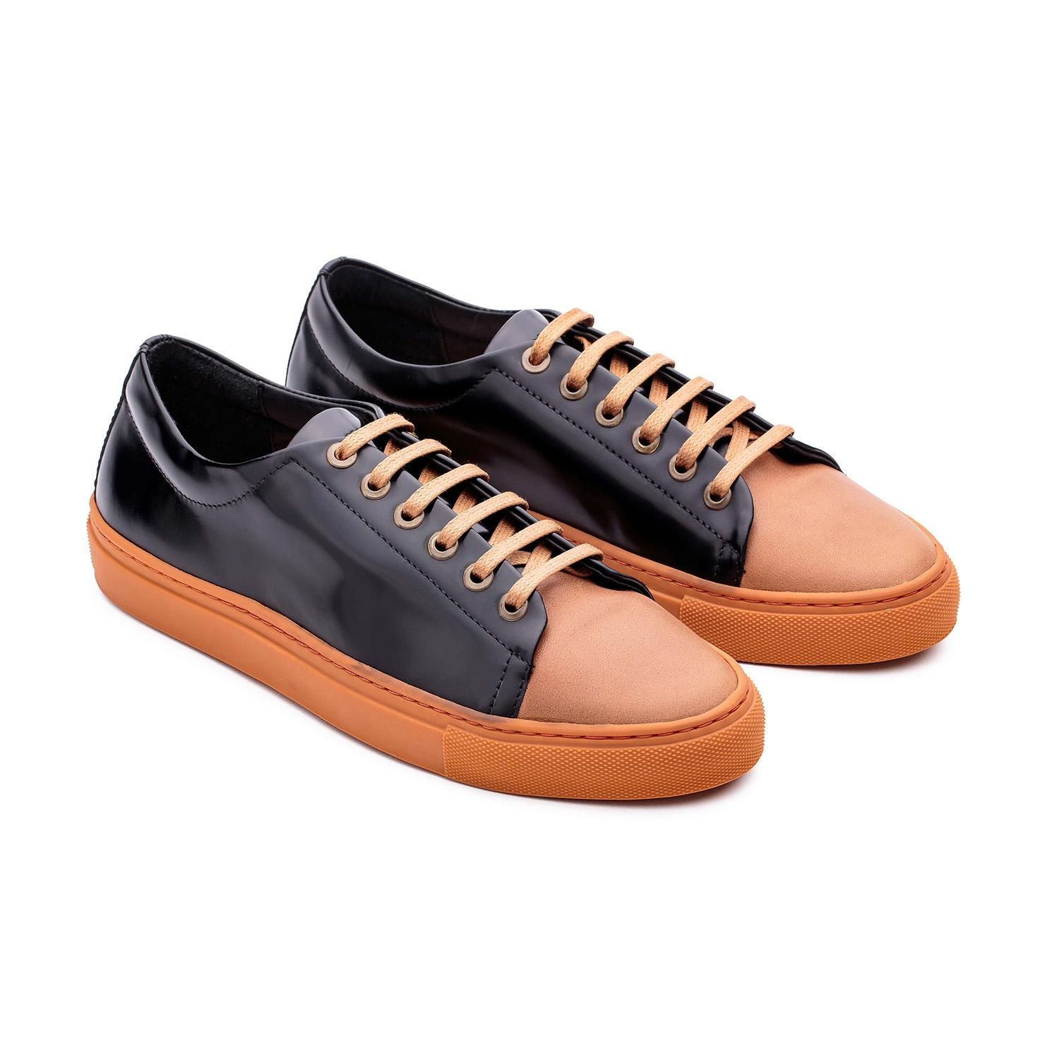 Sapatos Saddle Sneakers Germany