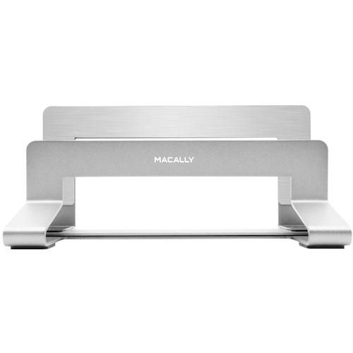 Stand Macally Vertical Stand Silver