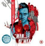 The Man From Mo'Wax (Limited To 3000 Numbered 3Disc Sets) Dvd