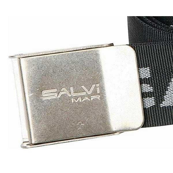 Salvimar Weight Belt With Stainless Steel Buckle
