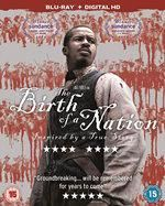 The Birth Of A Nation (2017)
