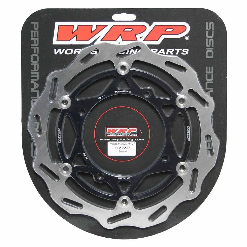 Wrp Floating Front Disc 270 Mm Suzuki Rm-z 2007-2018