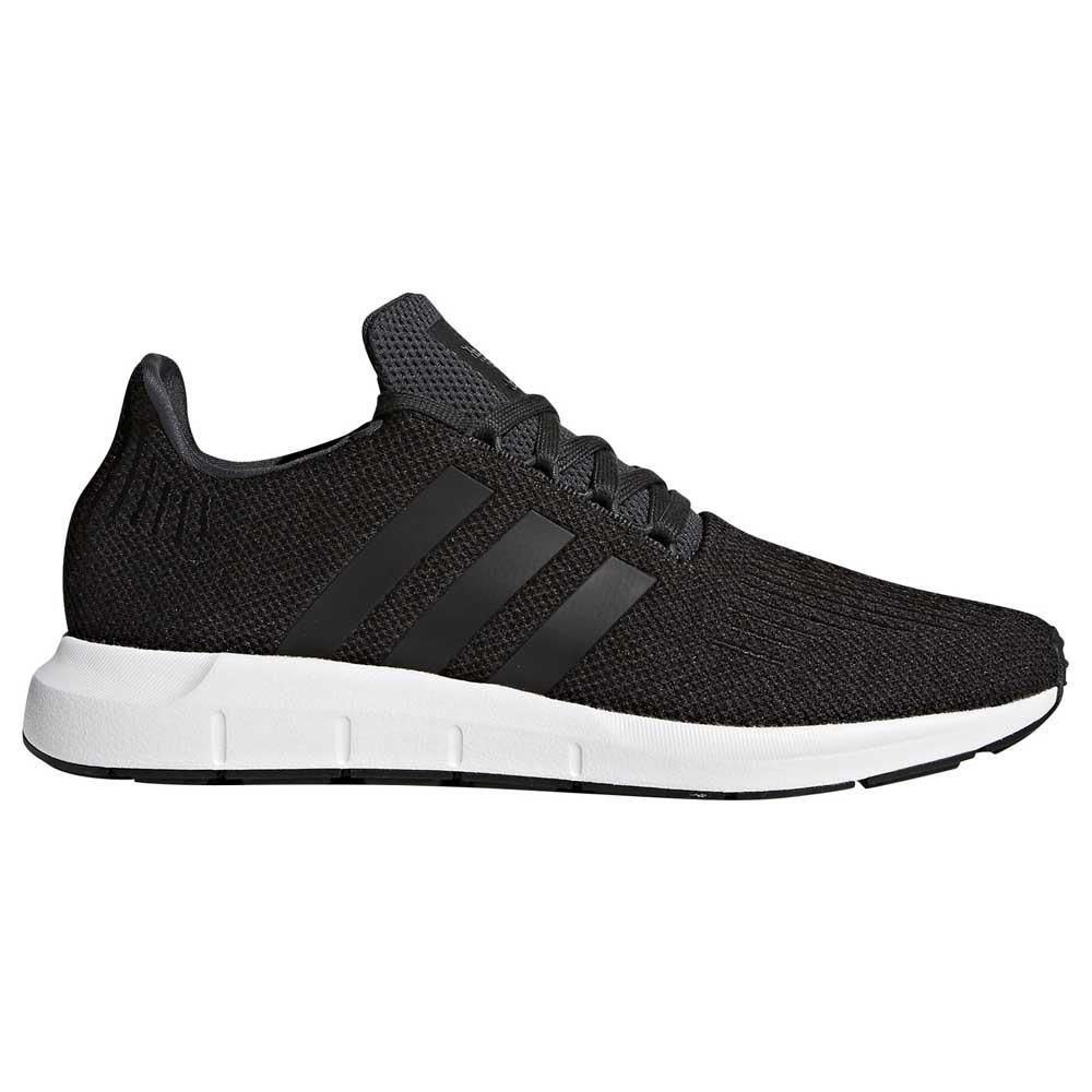 Ténis Adidas Swift Run Preto.