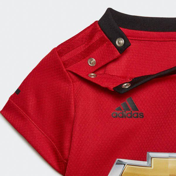 Adidas Manchester United Fc Home Baby Kit 1920.