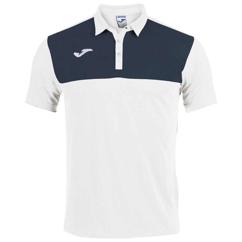 Joma Winner Cotton S/s