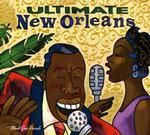 Artists  Ultimate New Orleans (Music Cd)  Cd