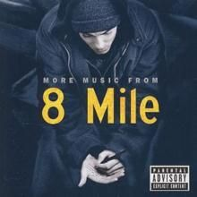 Original Soundtrack  More Music From 8 Mile (Music Cd)  Cd