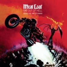 Meat Loaf  Bat Out Of Hell (Music Cd)  Cd