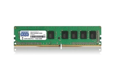 Goodram Ddr4 8Gb 2666Mhz Cl19 Sr Dimm