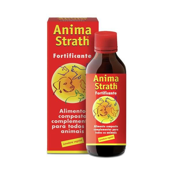 Anima-Strath Alimento Complementar 250Ml