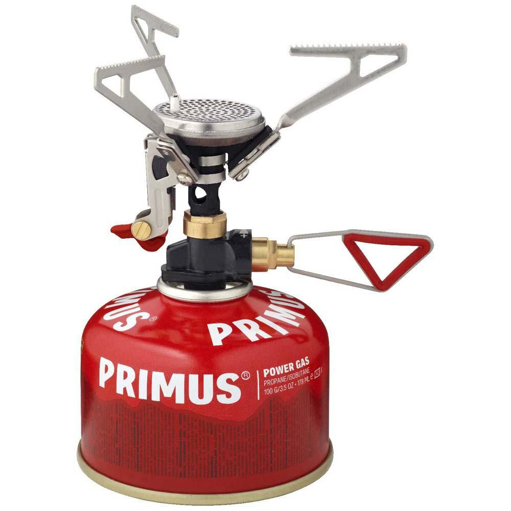 Primus Microntrail Regulated