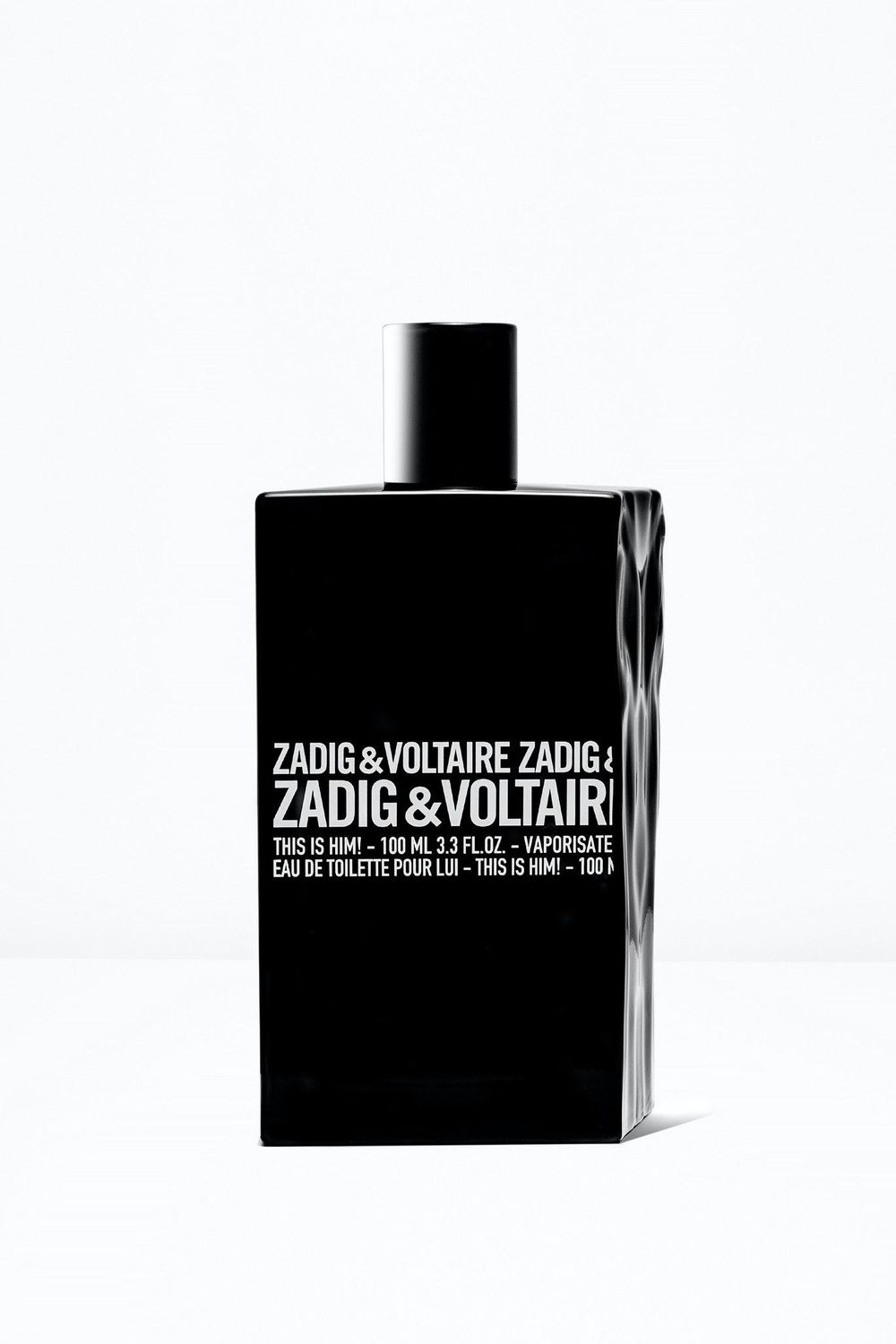 Zadig & Voltaire This Is Him! Homens 100 Ml