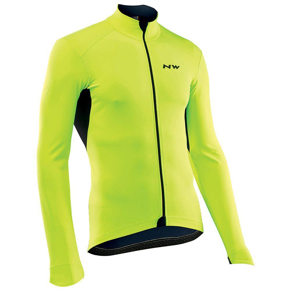 Northwave Ghost H2O Water Repellent L/S