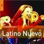 Artists  Rough Guide To Latino  Cd
