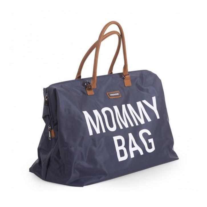 Mommy Bag azul