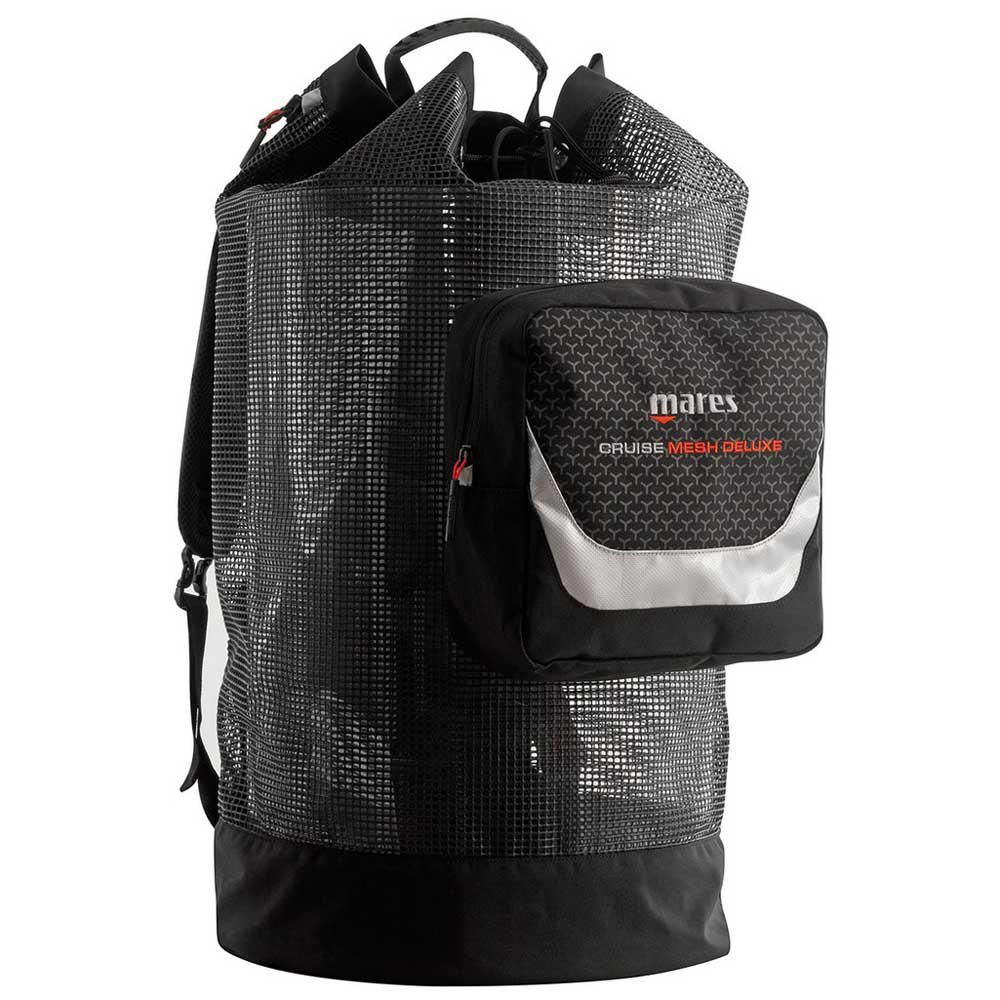 Mares Cruise Backpack Mesh Deluxe 123.5l