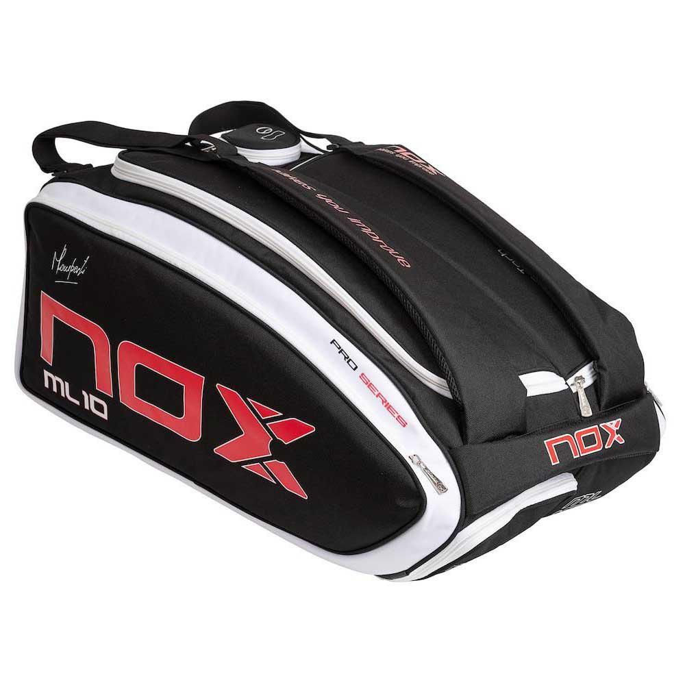 Nox Ml10 Competition