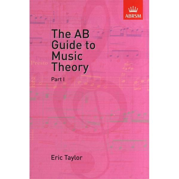Livro The AB Guide To Music Theory Part I