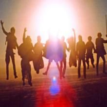 Edward Sharpe & The Magnetic Zeros  Up From Below (Music Cd)  Cd