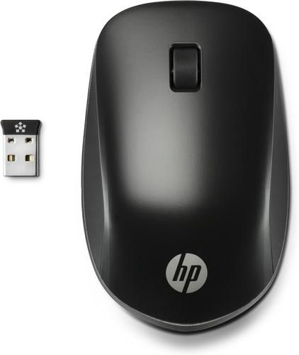 Hp Z4000 Rato Ambidestro Rf Wireless Ótico