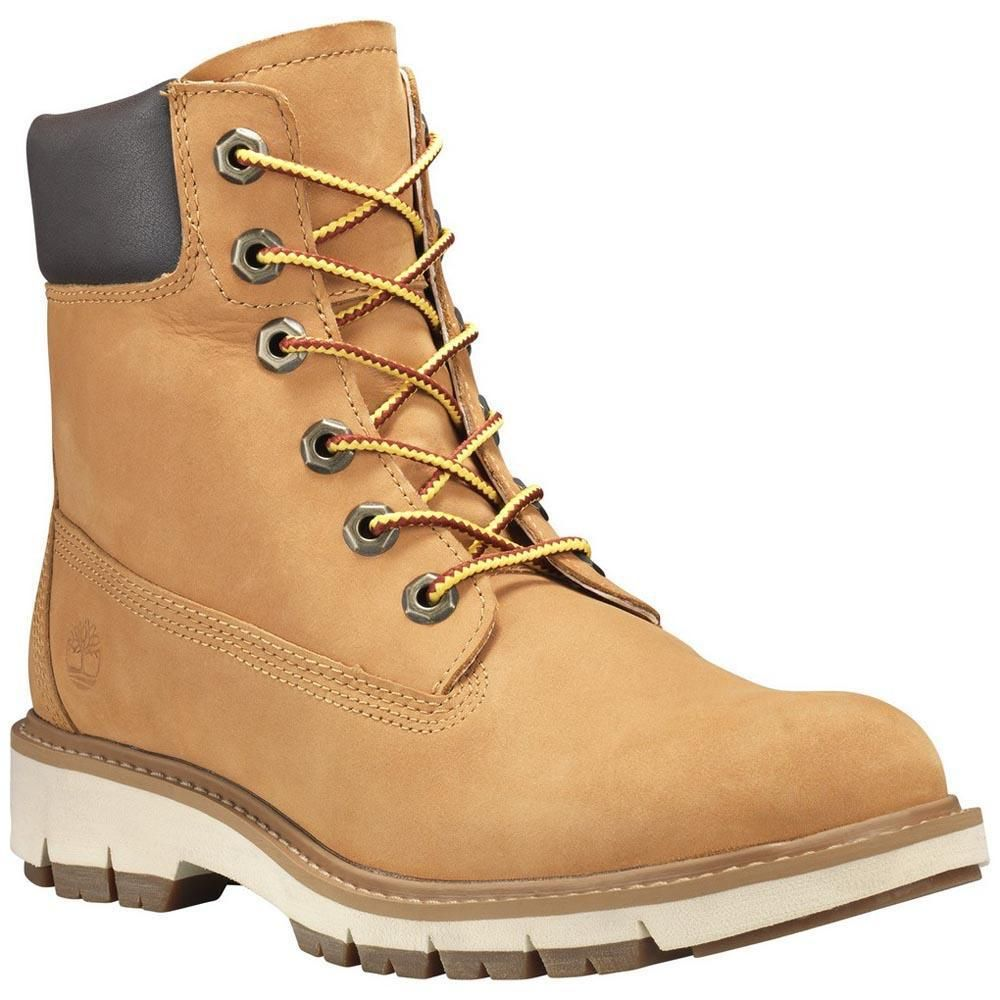 Timberland Lucia Way 6 Inch Waterproof Boot
