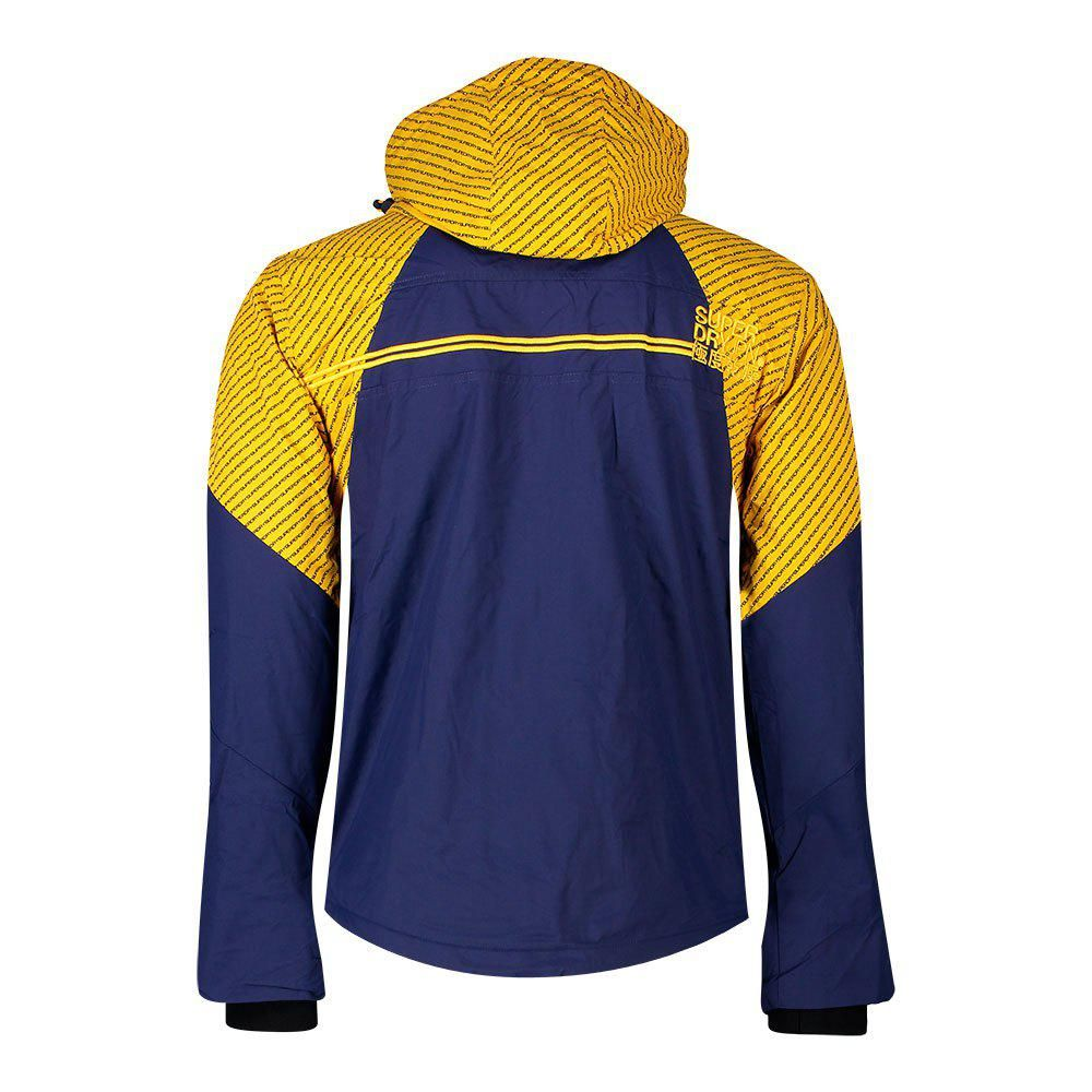 Superdry Arctic Intron Hoodieed Wincheater