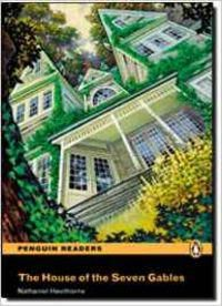 Readers.1/House Of The Seven Gables (Book+Cd)