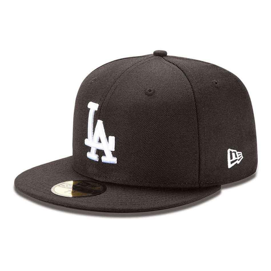 New Era 59 Fifty Los Angeles Dodgers