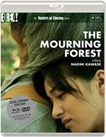 The Mourning Forest (Bluray & Dvd)