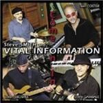 Steve Smith And Vital Information  Come On In Us Import  Cd