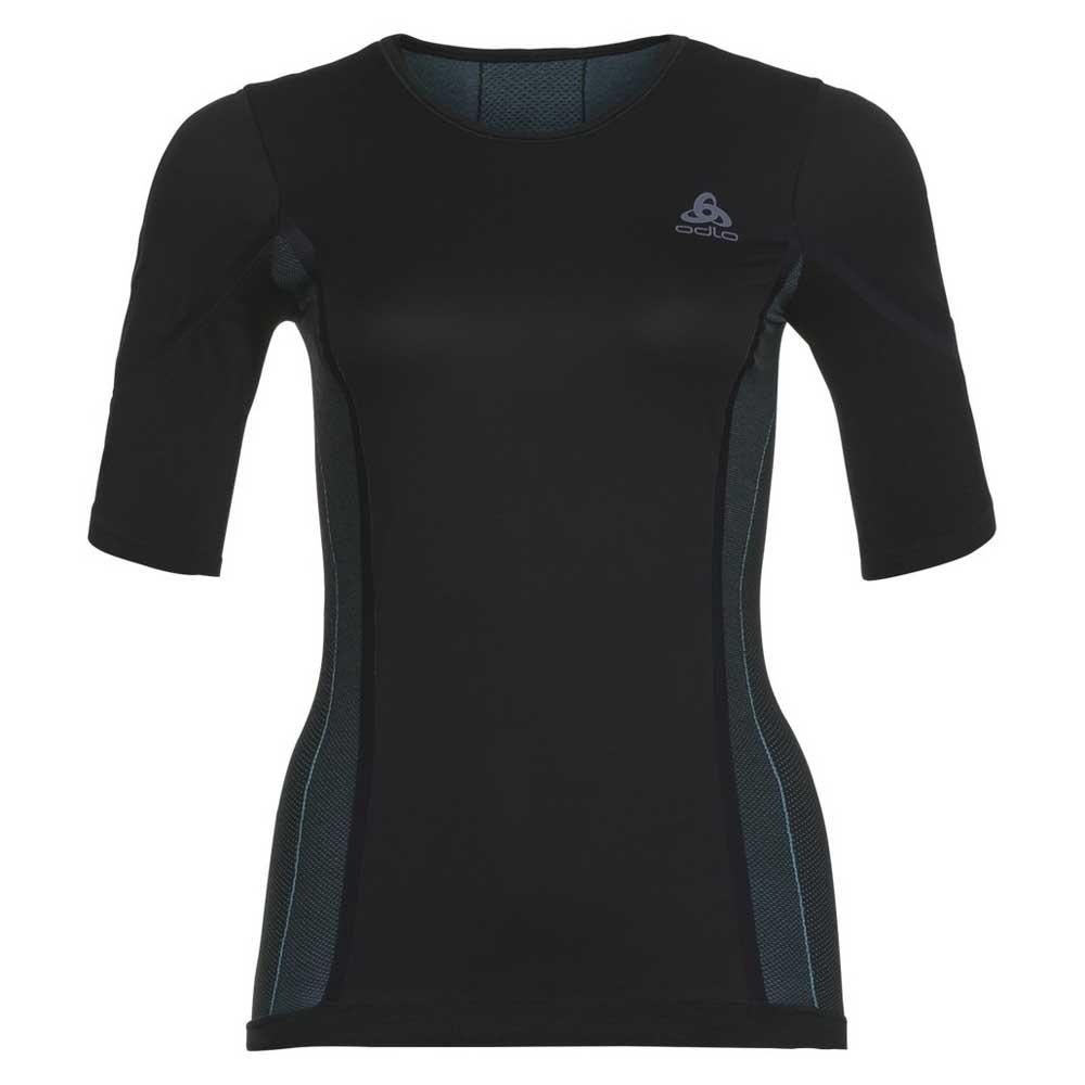 Odlo Performance Windshield Cycling T-shirt S/s Crew Neck