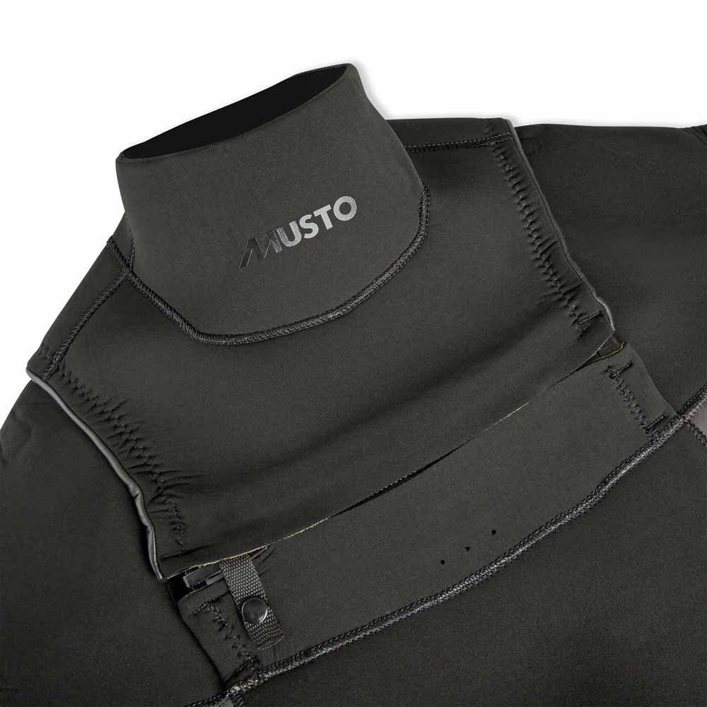 Musto Foiling Thermohot Impact Steamer