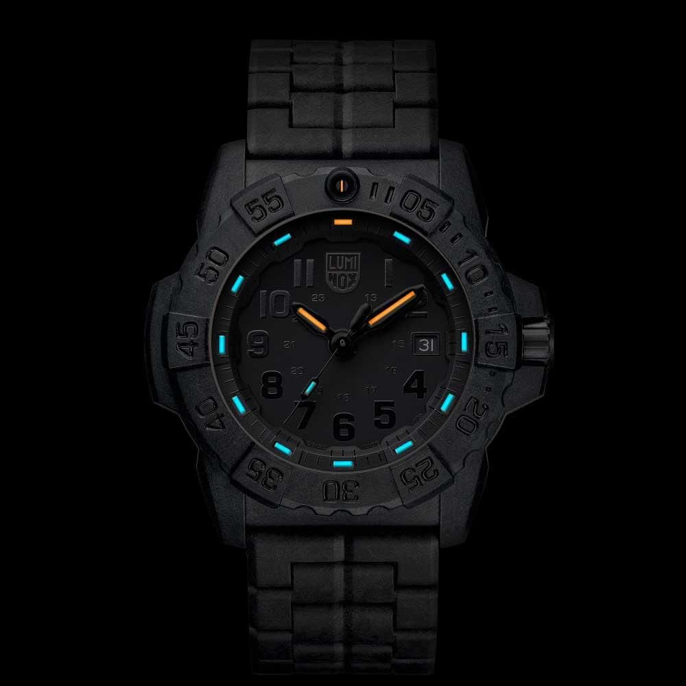 Luminox Navy Seal 3502