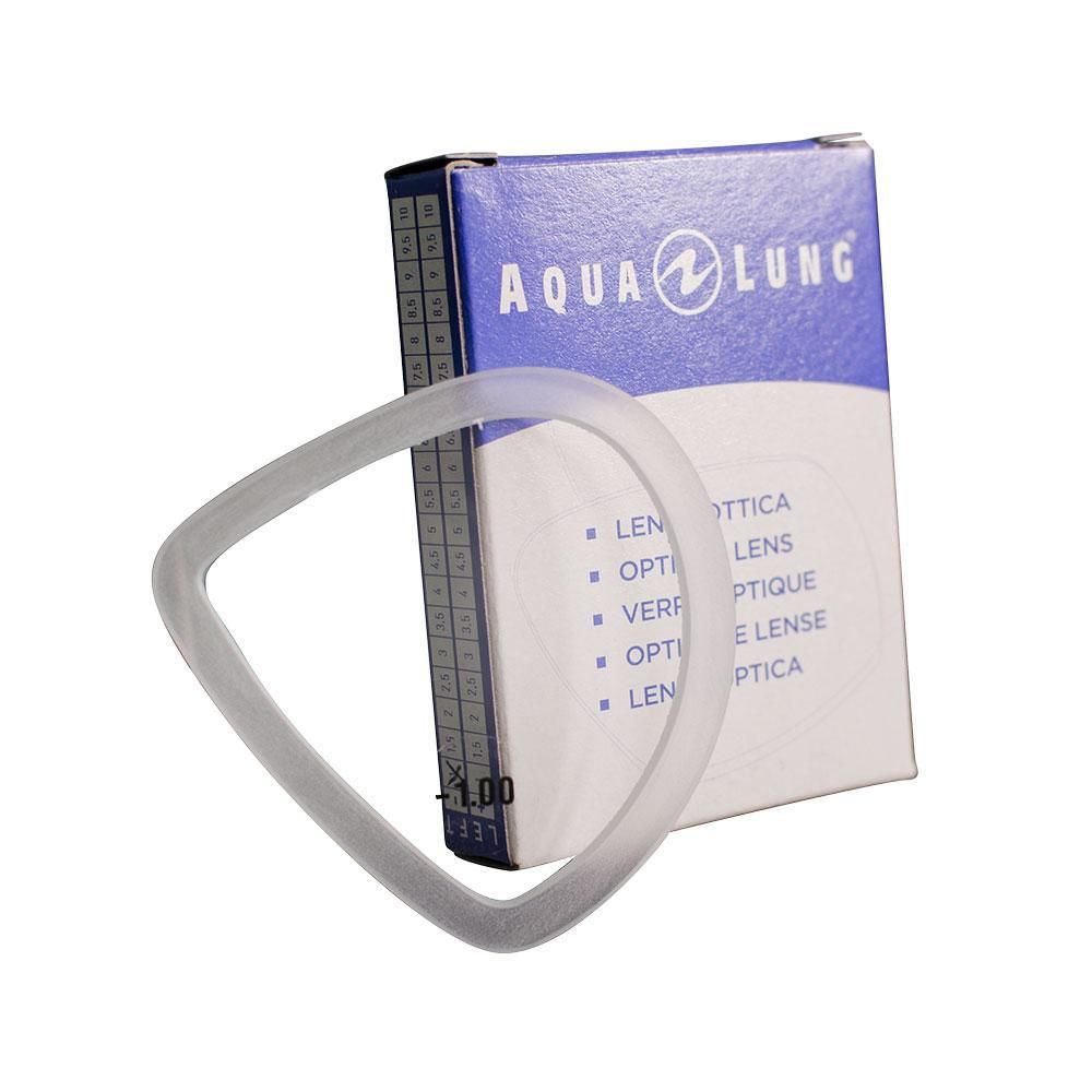 Aqualung Lens For Reveal X2 Left