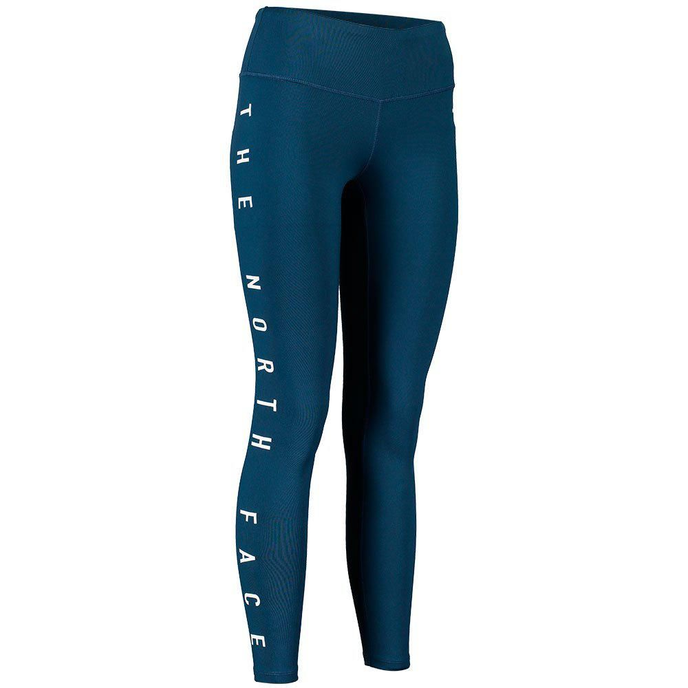 The North Face 24/7 Graphic Mid Rise Tight