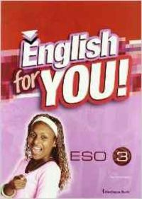 English For You 3º Eso.(St)
