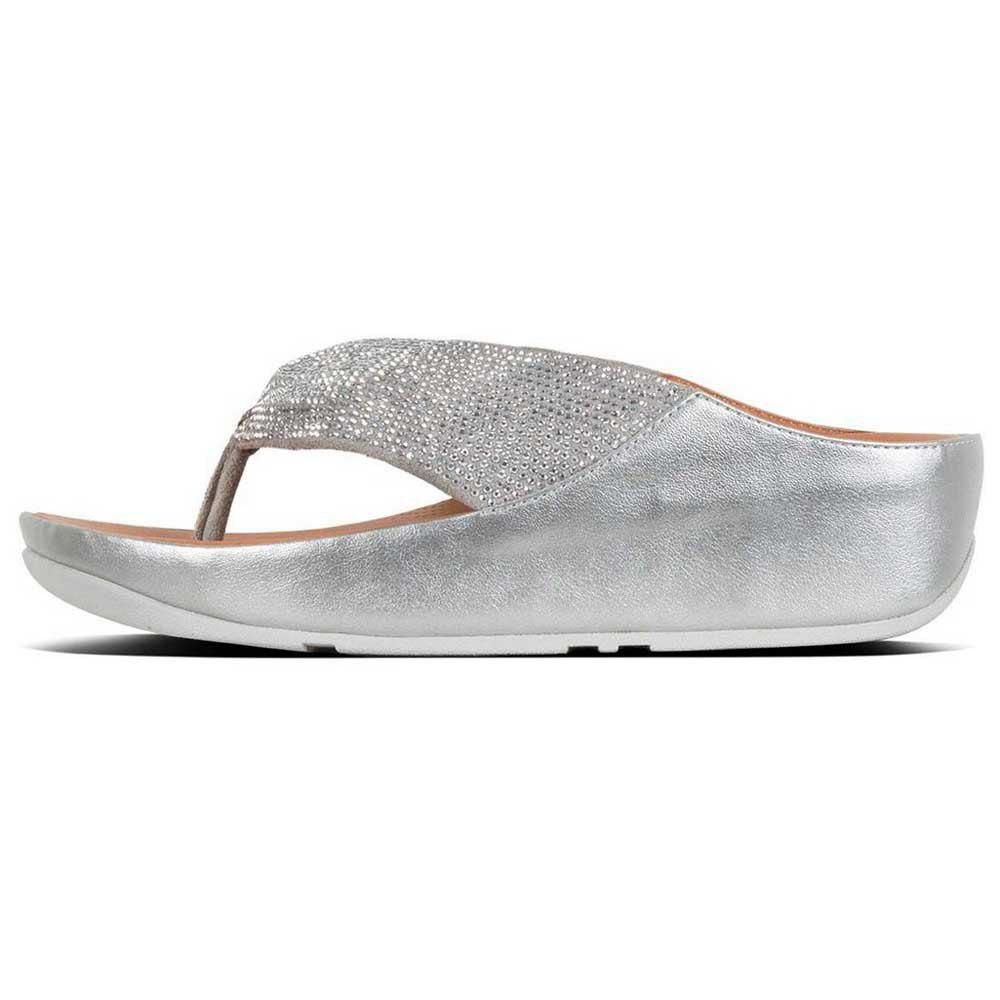 Fitflop Twiss Crystal