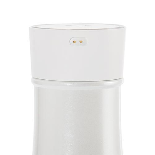 Garrafa Noerden Liz Smart Bottle 480 ml White