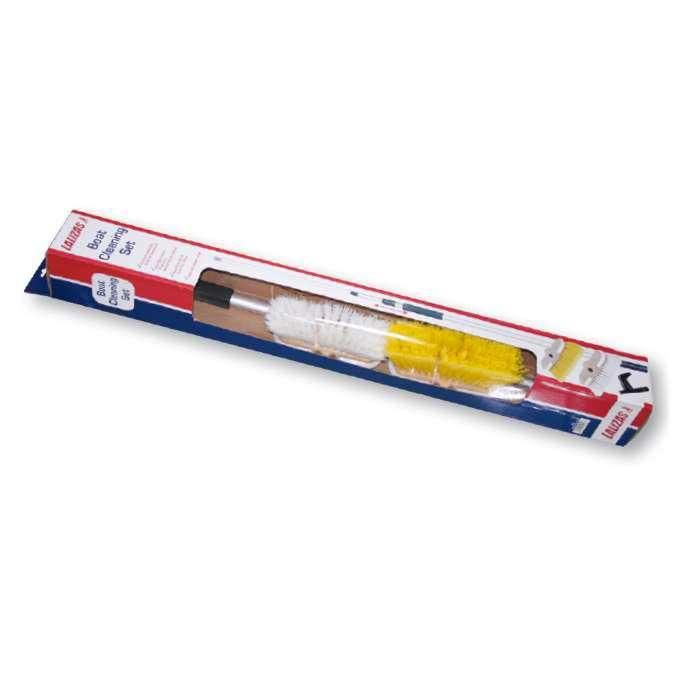 Lalizas Boat Cleaning Set