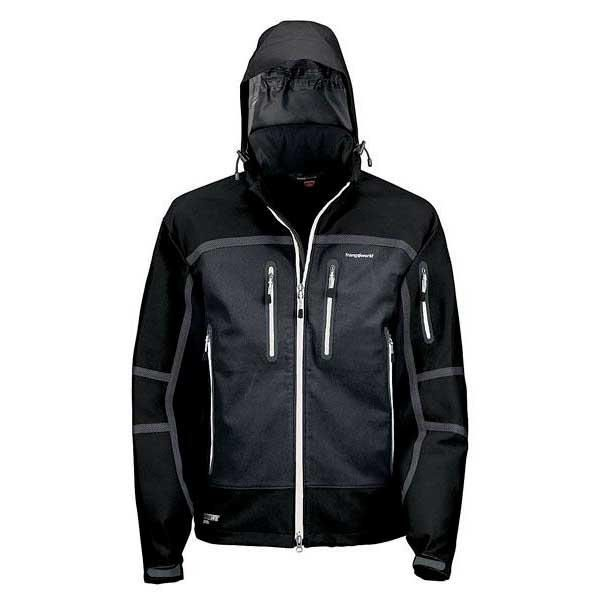 Trangoworld Raga Windstopper