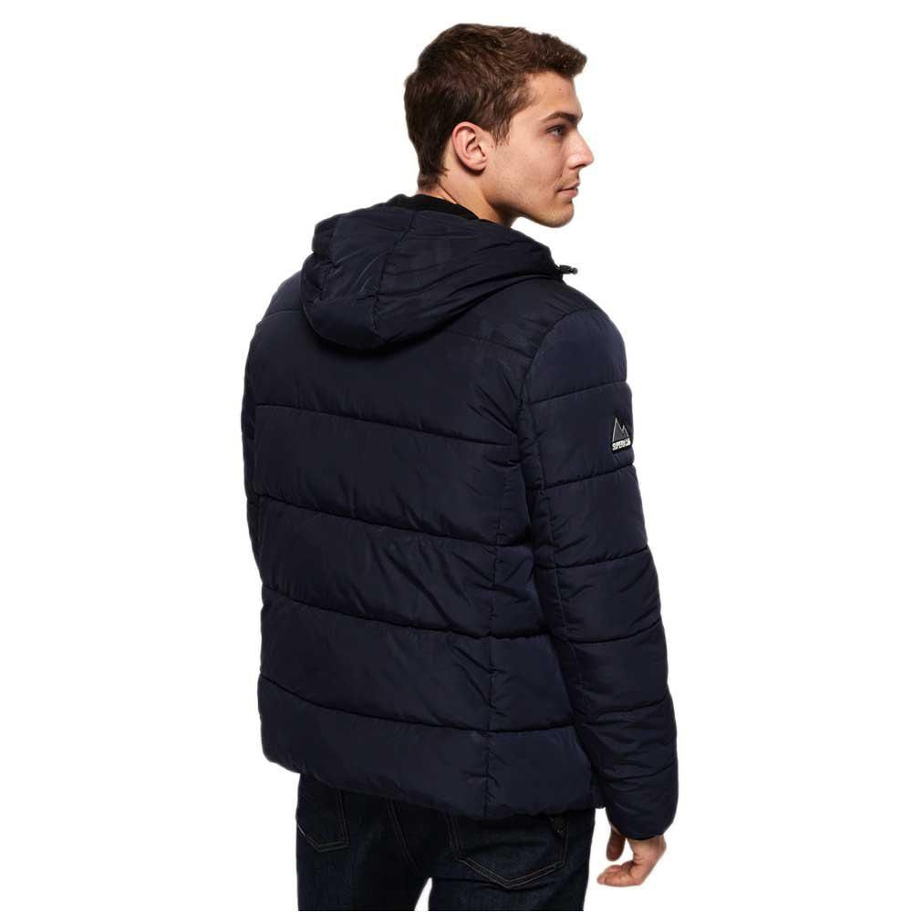 Superdry New House Sports Puffer